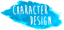 Character Design Button