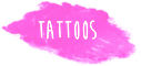 Tattoos and Body Art Button