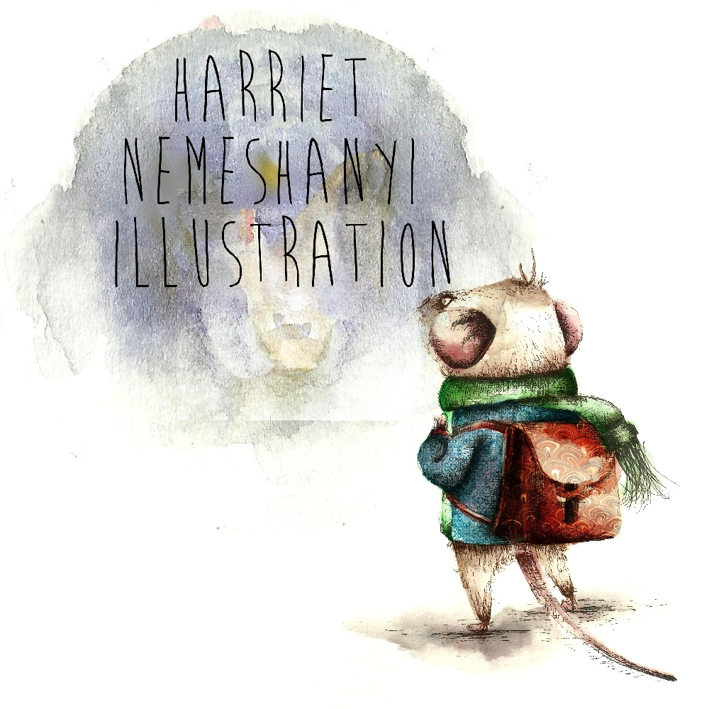 Harriet Nemeshanyi Moreton Mouse Logo height=